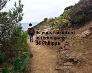 Comment Philippe, client des films du Chat Roux, a-t'il apprécié le travail des Films du Chat Roux pour son projet de montage vidéo à partir d'archives familiales.