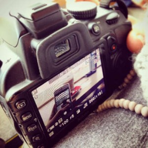 Des conseils pour retrouver un appareil photo volé