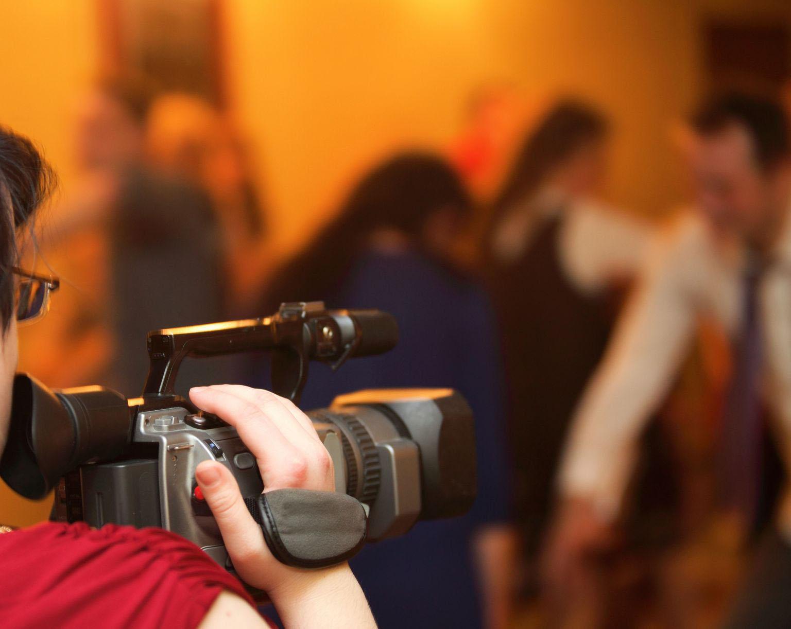 Réalisation de vidéo d'entreprise