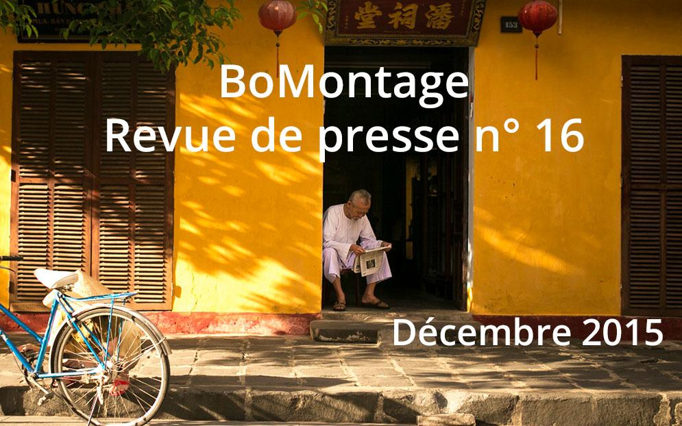 La revue de presse de BoMontage (16)
