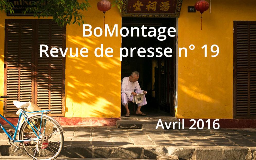 La revue de presse des films du Chat Roux (19)